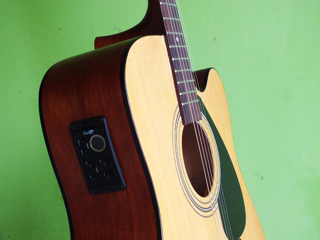 Jual Gitar Akustik Murah